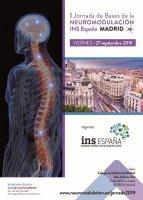 I Jornada de Bases de la Neuromodulación